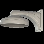 ECL-577BK: 577-Series Dome Camera Wall Bracket