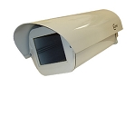 ECL-607: Large Outdoor Tubular Camera Housing