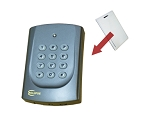 ECL-ACC900 Proximity Card Reader with Keypad, Buzzer & LED
