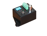 ECL-BTR: Active Video Balun Receiver/Amplifier