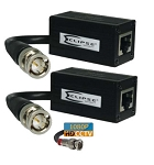 Eclipse ECL-HDC45 SDI to CAT5 and CAT6 Twisted Pair Converter