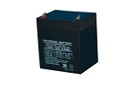 ECL-MX12040: 12V Sealed Rechargeable Battery