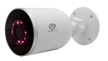 ECL-SM200 Wi-Fi Smart Home Bullet Camera