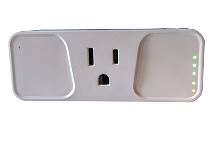 ECL-SM310 Smart Plug with Wi-Fi Extender