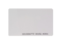 ECL-ACC225 Proximity Card