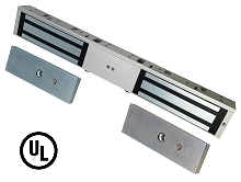ECL-ACC500/2: 1200lb Double Magnetic lock