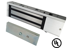 ECL-ACC500: 1200lb MAGLOCK (Magnetic lock)