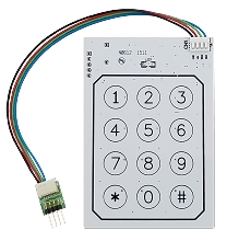 ECL-ACC890K - KEYPAD PROGRAMMER FOR ECL-ACC890 READERS