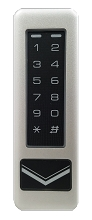 ECL-ACC898 Multi-Mode Access Control Reader