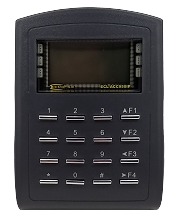 ECL-ACC950IP Multi-Mode Access Control Reader