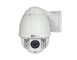 Eclipse ECL-HDA10 1080P 10X Zoom Multiplex AHD / TVI / CVBS Mini IR High Speed Dome