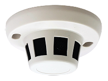 ECL-IP3SMK 3 Megapixel Covert Smoke Detector Camera