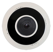 ESG-IPF514 5 Megapixel HD IP 360° Panoramic Fisheye Camera