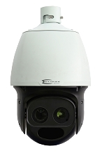 Eclipse Signature ESG-IPS233X-LI 2 Megapixel HD IP Laser IR PTZ Camera