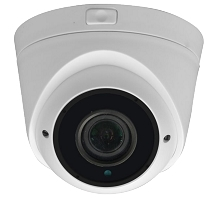 ECL-PRO58  5 Megapixel Multiplex Turret Dome Camera