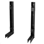 ECL-1819VWB Lockbox Vertical Wall Bracket
